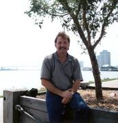 Earl Mathews