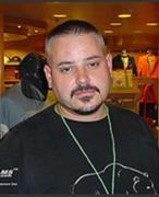 Stephen Rigg