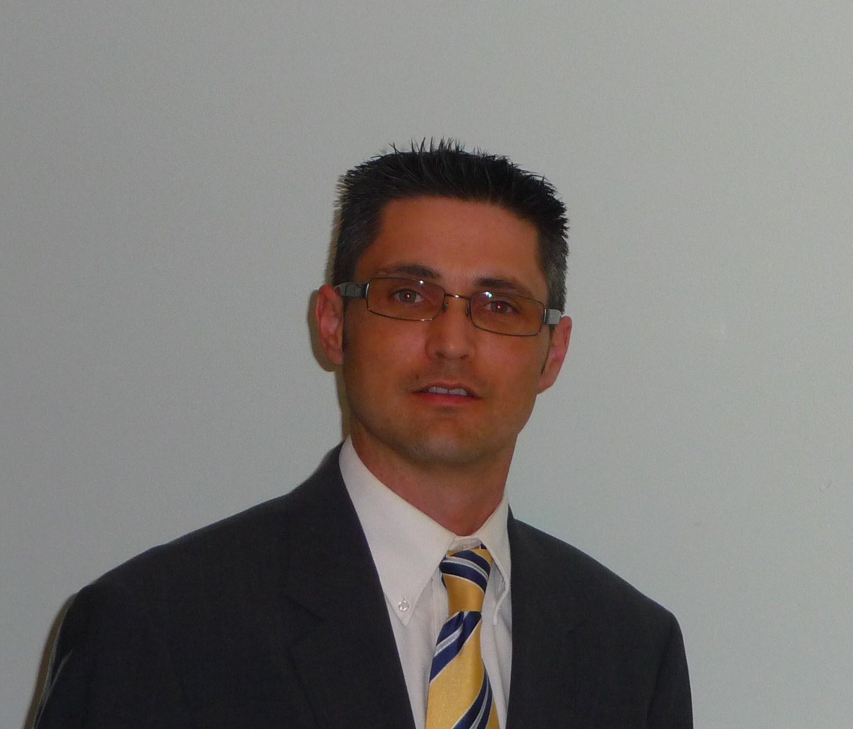 Jason Michael Thompson