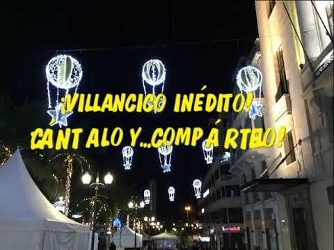 """VILLANCICO """"TROCITO DE PAZ"""" (PABLO MAEMUSICA)"""