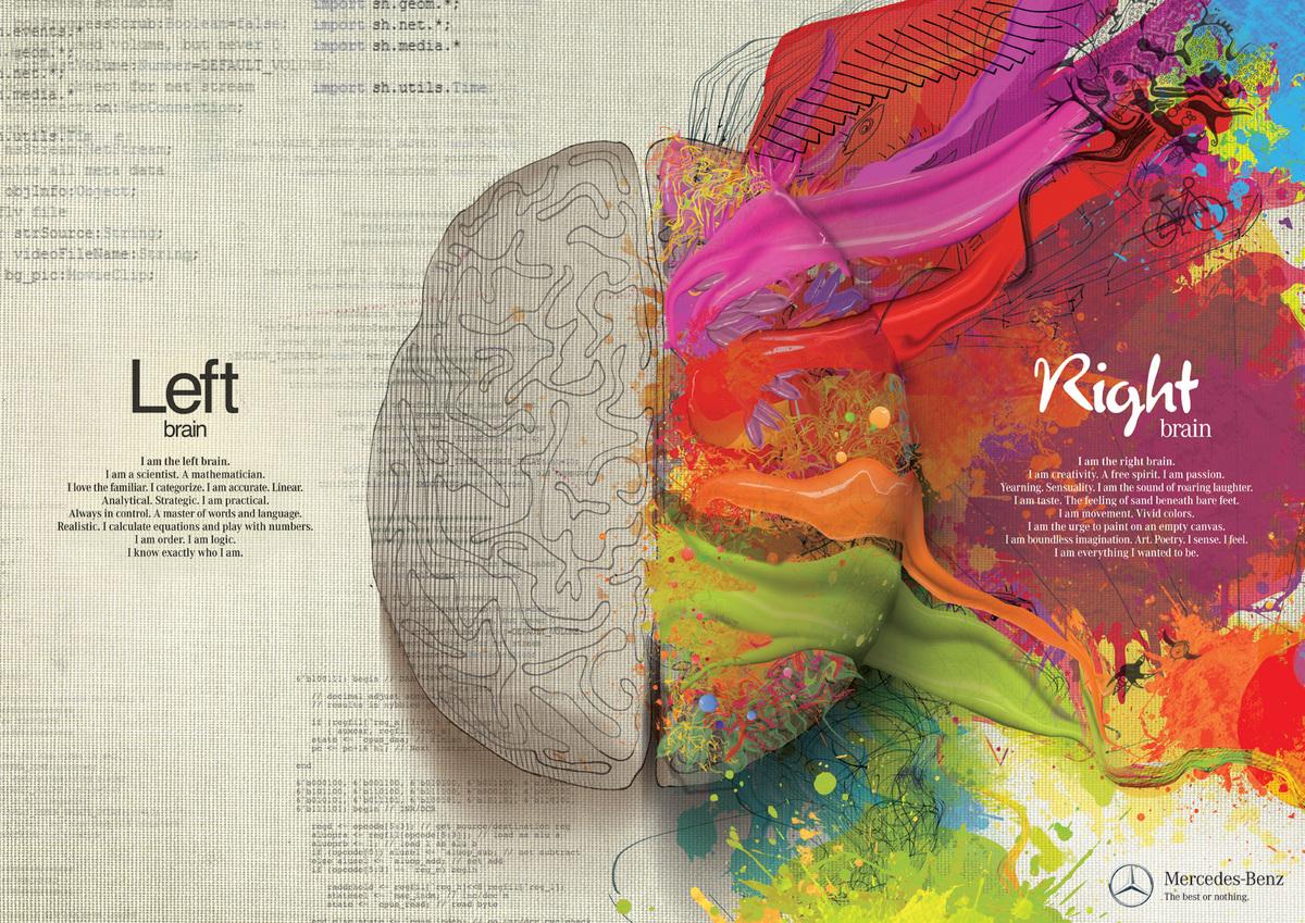 Dezvoltarea Emisferei Cerebrale Drepte cu prof. dr. Florian Colceag® / online
