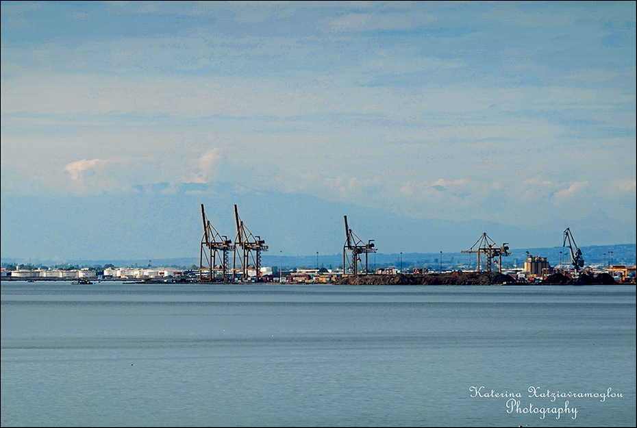 Στα λιμάνια