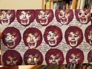 Jean Jackson postcard!