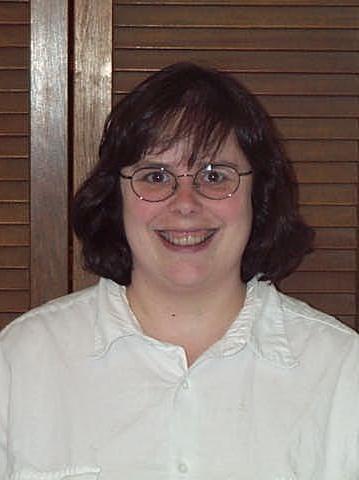 Mary Alice Guest Cafiero