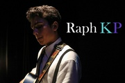 UArts Student Spotlight: Live Jazz by Raph KP at Sonesta Philadelphia's ArtBar
