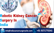robotic kidney cancer surgery