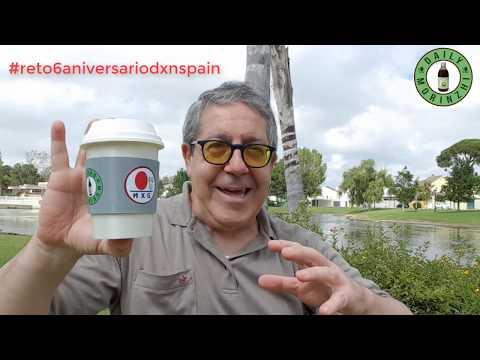 Reto 6 Aniversario DXN Spain