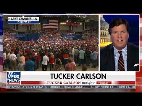 Tucker Carlson Tonight 10/11/19 | Breaking Fox News October 11, 2019