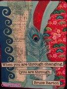 affirmation card quote