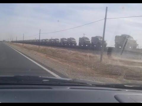 JohnHereToHelp C A Update - UN in Mexico - Invasion planned
