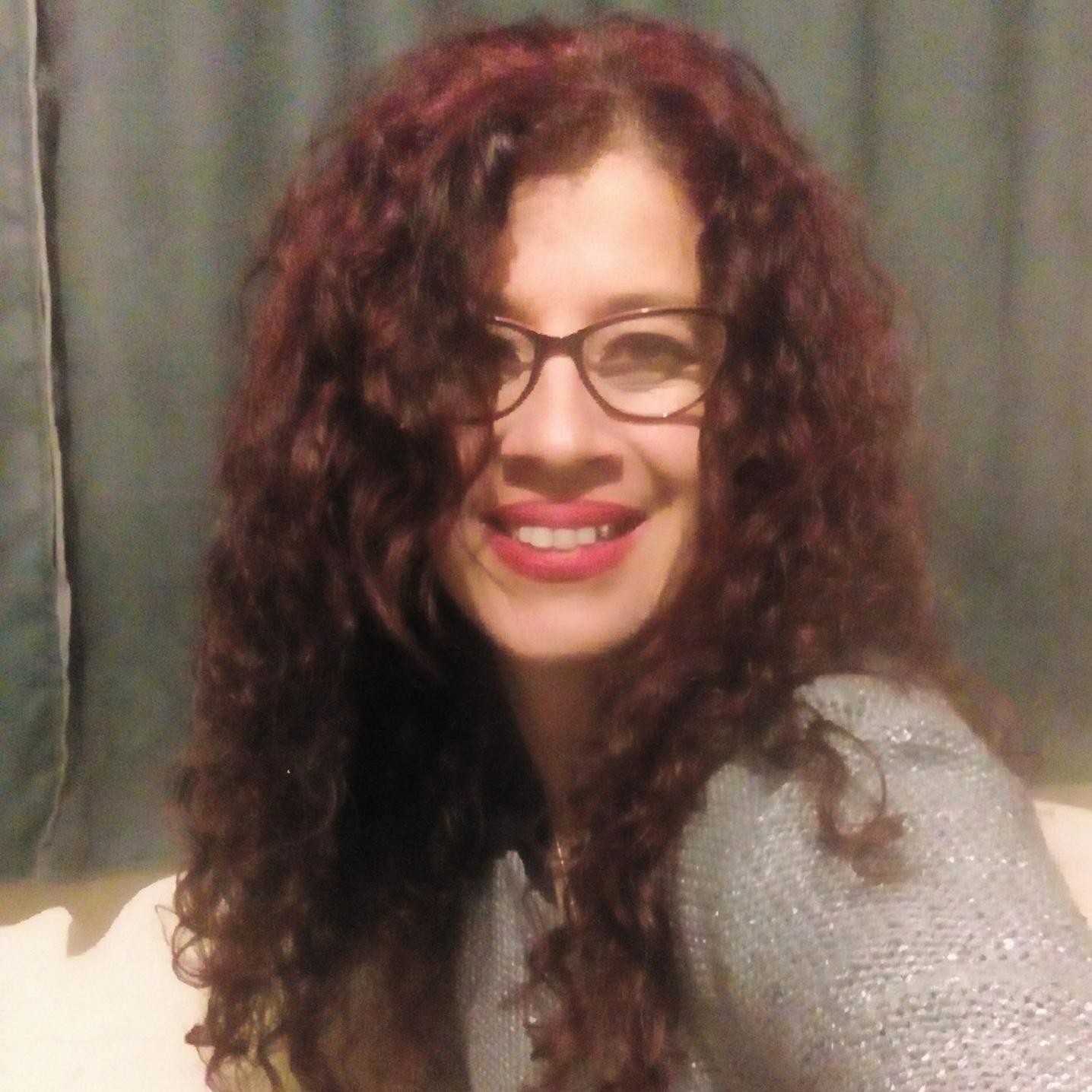 Arelí Chavira