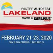 Winter AutoFest Lakeland
