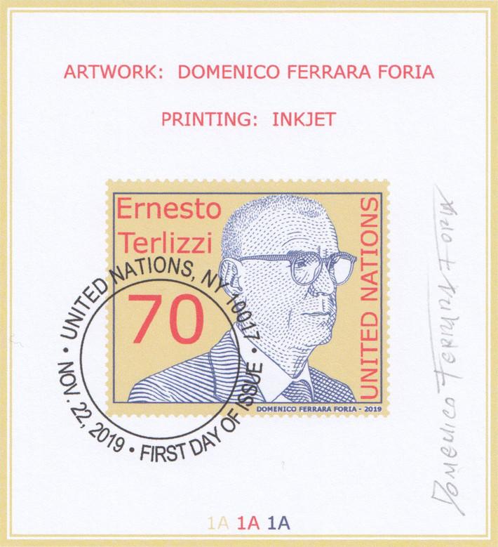 Domenico Ferrara Foria - Ernesto Terlizzi