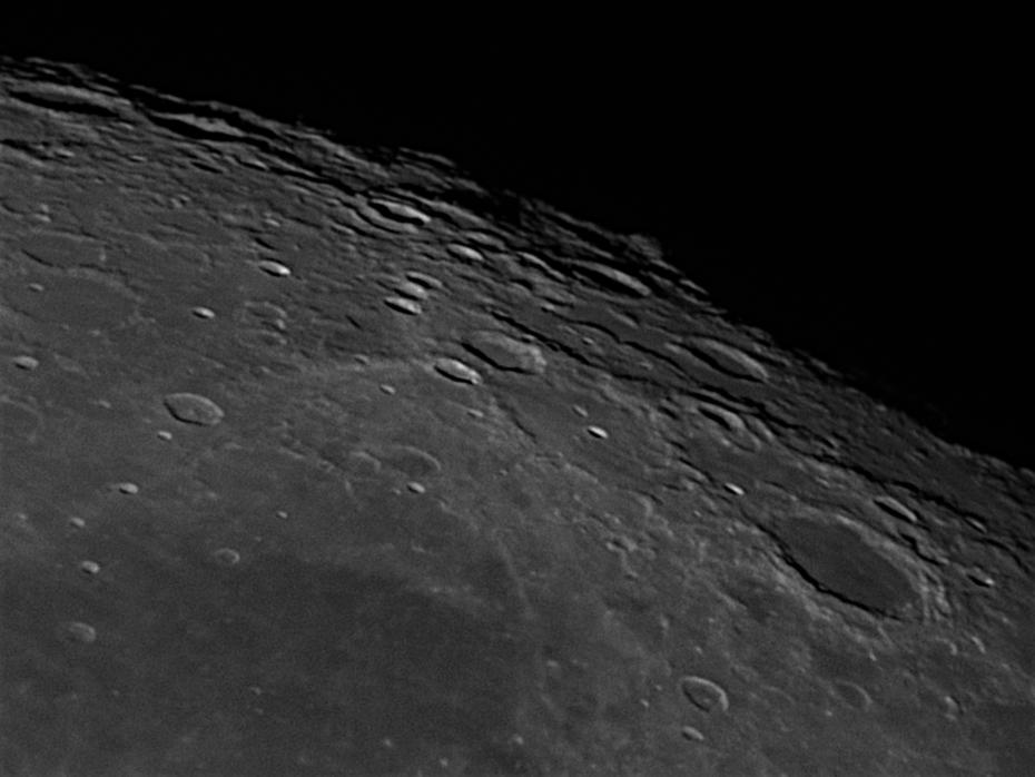 Nära fullmåne