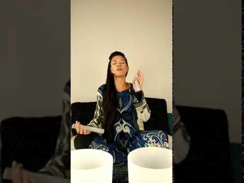 Prayer Song - Within The Stillness