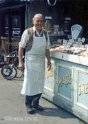 Jack Irvin Sweet Maker & Seller, Mayes Rd c1965