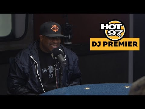 DJ Premier On Creating NY's Classic Sound, Andre 3000, J. Cole & Names His Top Producers Of All Time