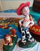 Toy Story Slinky Dog & Jessie