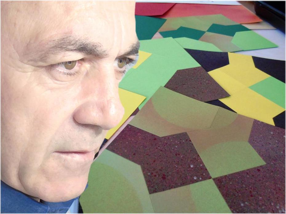 Leonardo Basile e la serie Conflitto_51[Digital Image Processing]