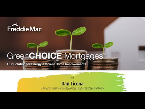 Using GreenCHOICE Mortgages and CHOICE Renovation