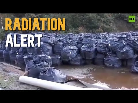 'Nothing to worry about': Nuclear waste might be in water after Hagibis Typhoon