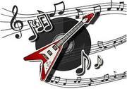 muziek in de bib