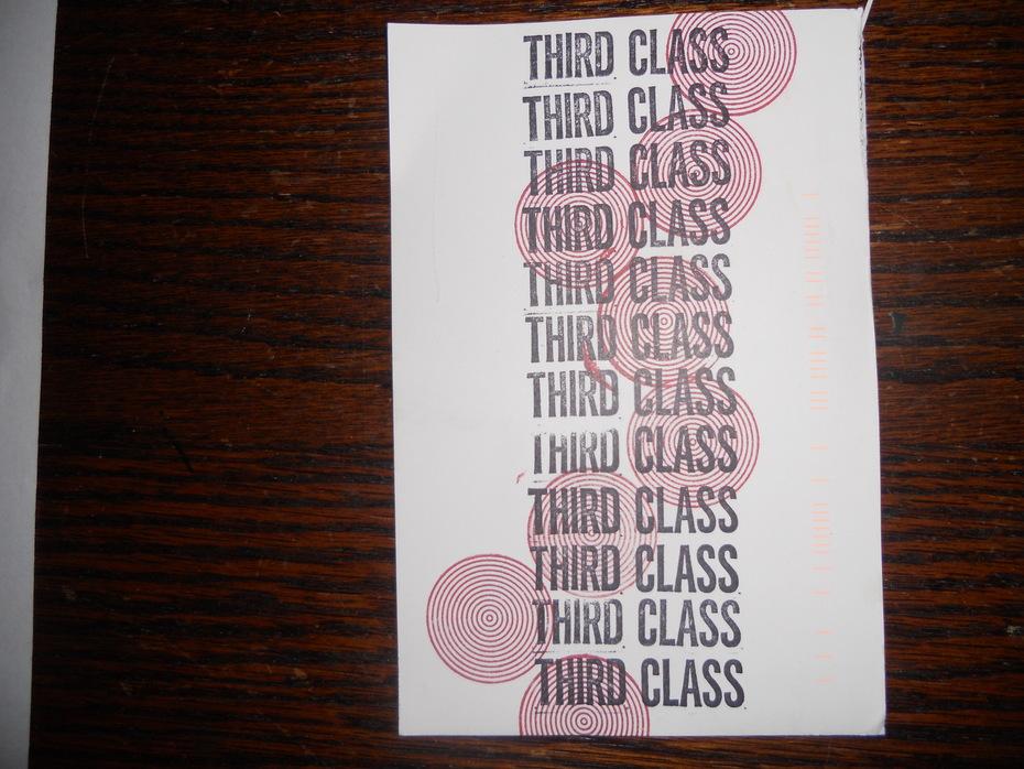 Larry Third Class