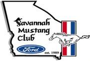 2019 Savannah Mustang Club Show - Savannah, GA