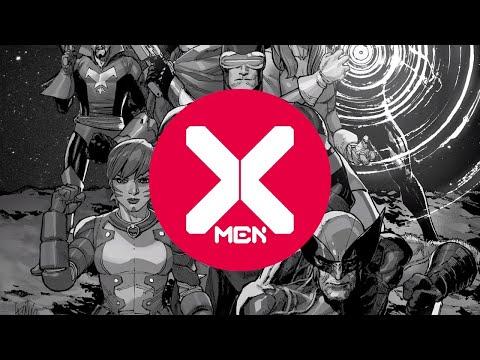 X-MEN #1 Launch Trailer | Marvel Comics