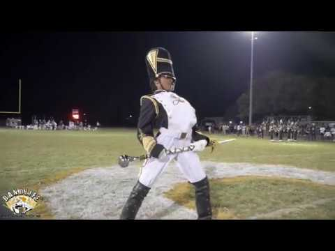 Scotlandville High(Homecoming Halftime Show 2019)