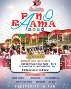 Pan Trinbago Set to Launch the Panorama 2020 Season
