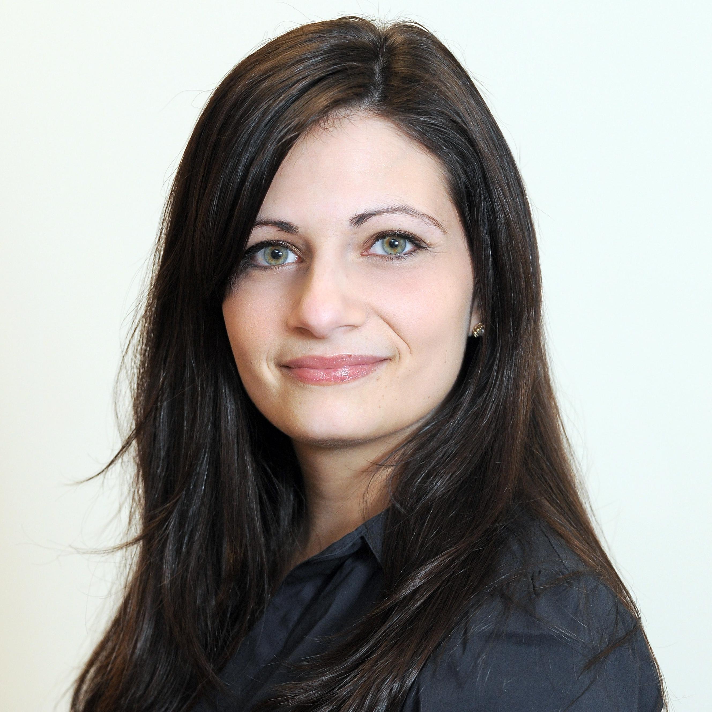 Nicole Fulmino