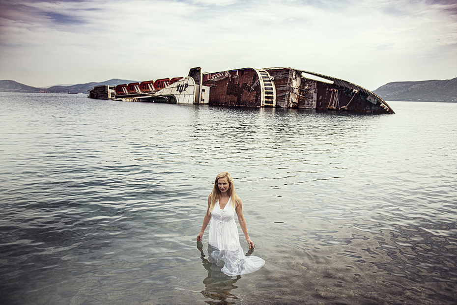 Ένας ωκεανός χωρίς άγνωστα τέρατα θα ήταν ύπνος δίχως όνειρα - Τζων Στάινμπεκ