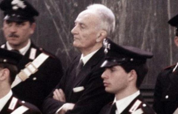 Catholic corruption crime Mafia freemasonry politics Vatican