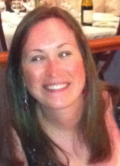 Lisa Danwalder