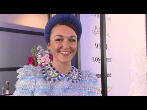 Harrolds Fashion Chute - Everest Day 2019