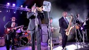 Karl Denson's Tiny Universe & The Motet with special guest DJ Logic