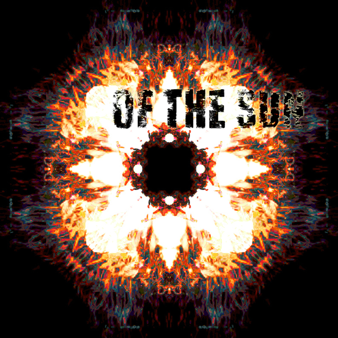 OF THE SUN