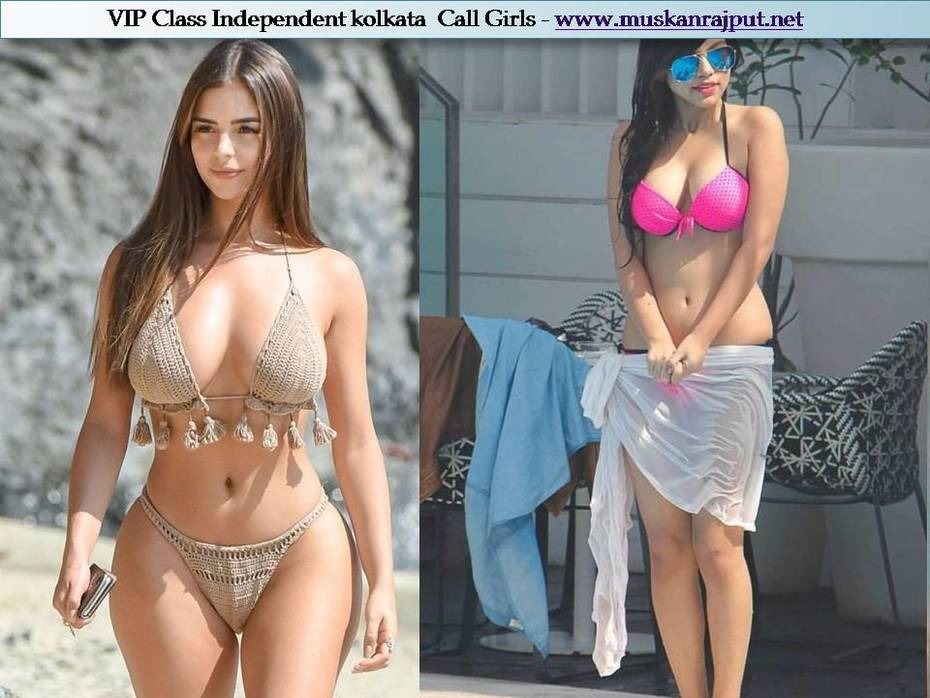 "Hire Most Gorgeous Kolkata escorts from Leading Agency ""Muskan Rajput Kolkata"""