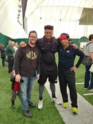 Eastern Michigan Pro day
