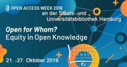 "The State Program ""Hamburg Open Science"""
