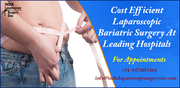 Cost Efficient Laparoscopic Bariatric Surgery At Leading Hospital