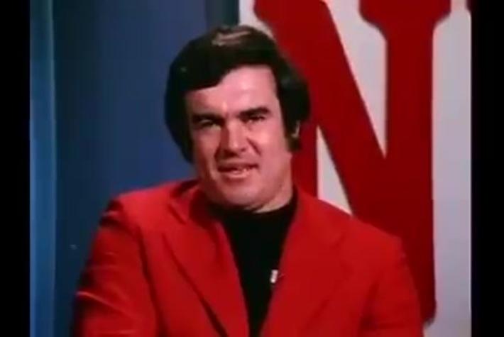 Oilers vs Bills 1974: Part One