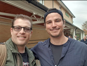 With josh hartnett petersfield uk october 2019