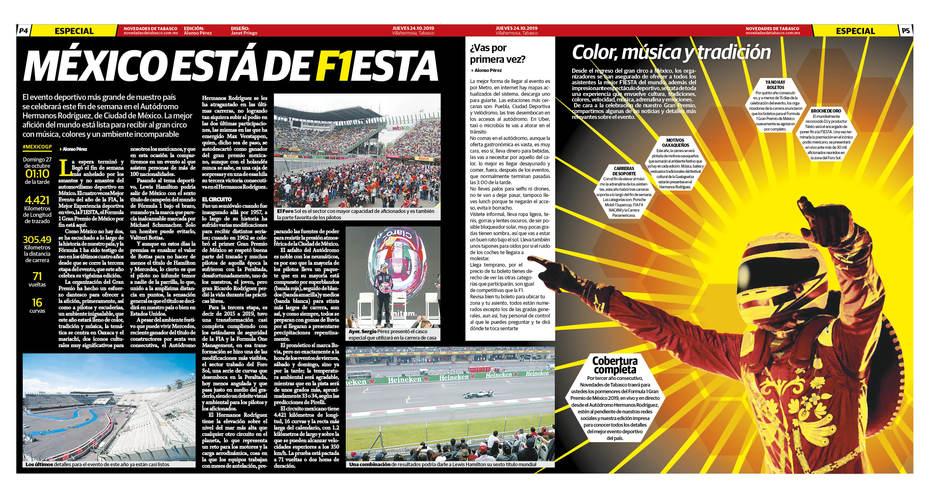 Gran Premio México 2019