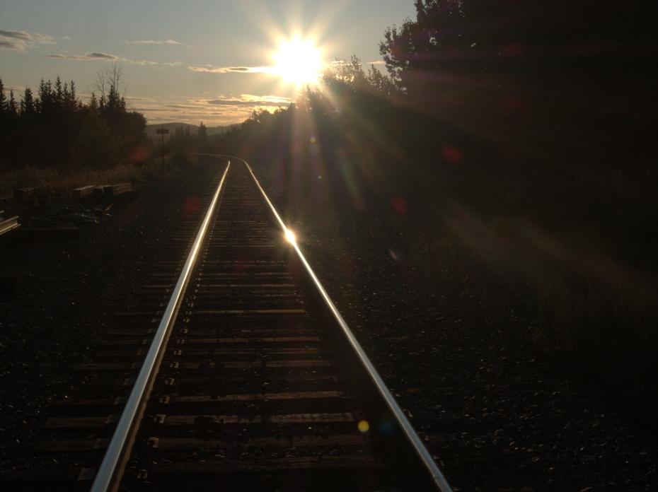 Traintime