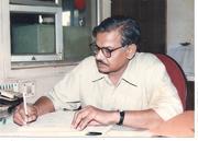 Onkar Datt Sharma