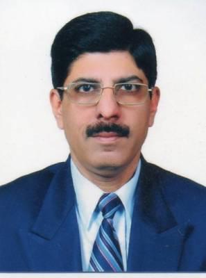 Ravti Raman Kapur