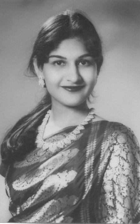Dr. Meghna Gopal
