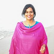 Dr Rangana Rupavi Choudhuri(PhD)